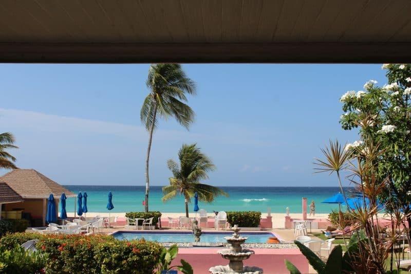 Southerm Palms Beach Club Barbados 1