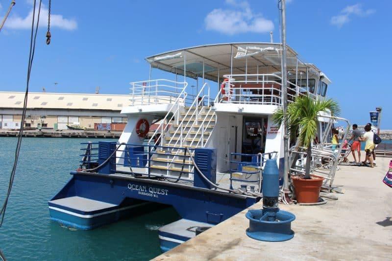 Atlantis Submarine Barbados 11