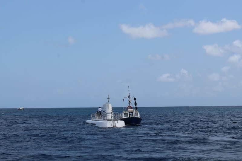 Atlantis Submarine Barbados 25