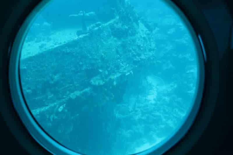 Atlantis Submarine Barbados 21