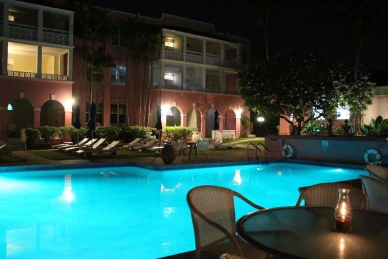 Southerm Palms Beach Club Barbados 25