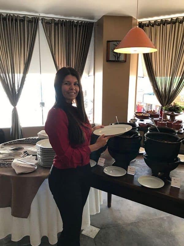 Hotel Presidente Uberlândia 54