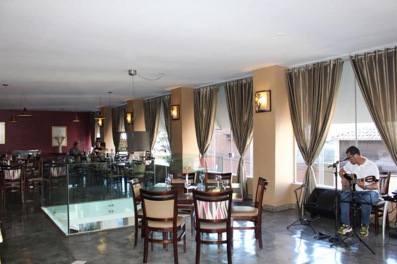 Hotel Presidente Uberlândia 10