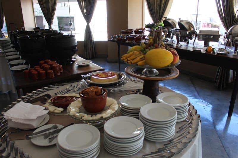 Hotel Presidente Uberlândia 50