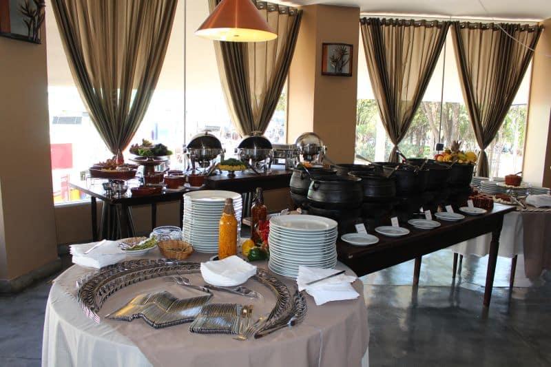 Hotel Presidente Uberlândia 46
