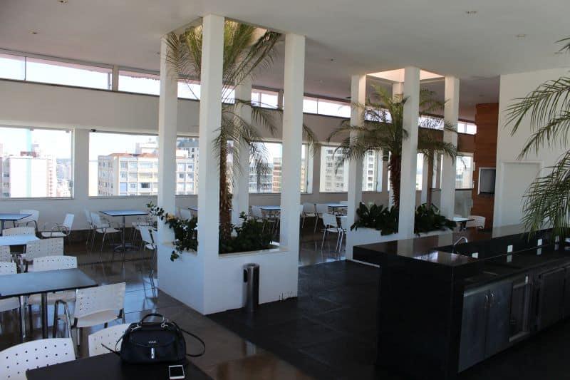 Hotel Presidente Uberlândia 34