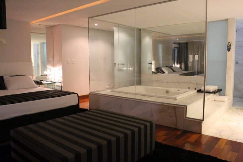 Hotel Presidente Uberlândia 18