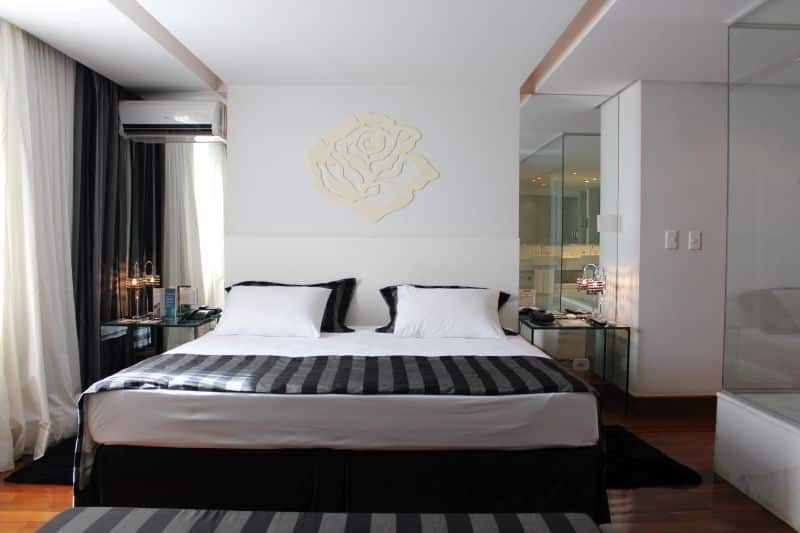 Hotel Presidente Uberlândia 20