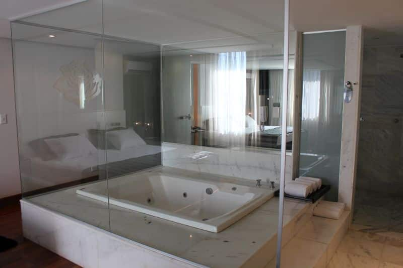 Hotel Presidente Uberlândia 24