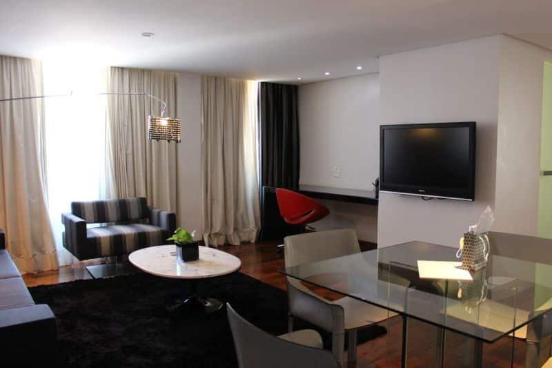 Hotel Presidente Uberlândia 14