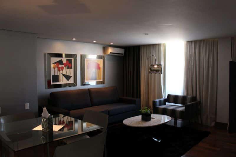 Hotel Presidente Uberlândia 16