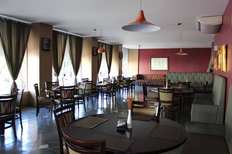 Hotel Presidente Uberlândia 57