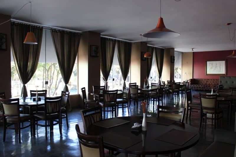 Hotel Presidente Uberlândia 66