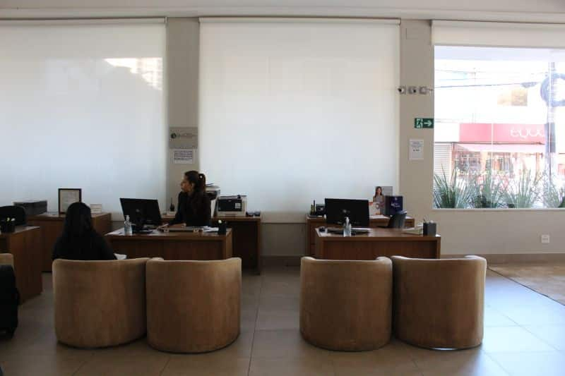 Hotel Presidente Uberlândia