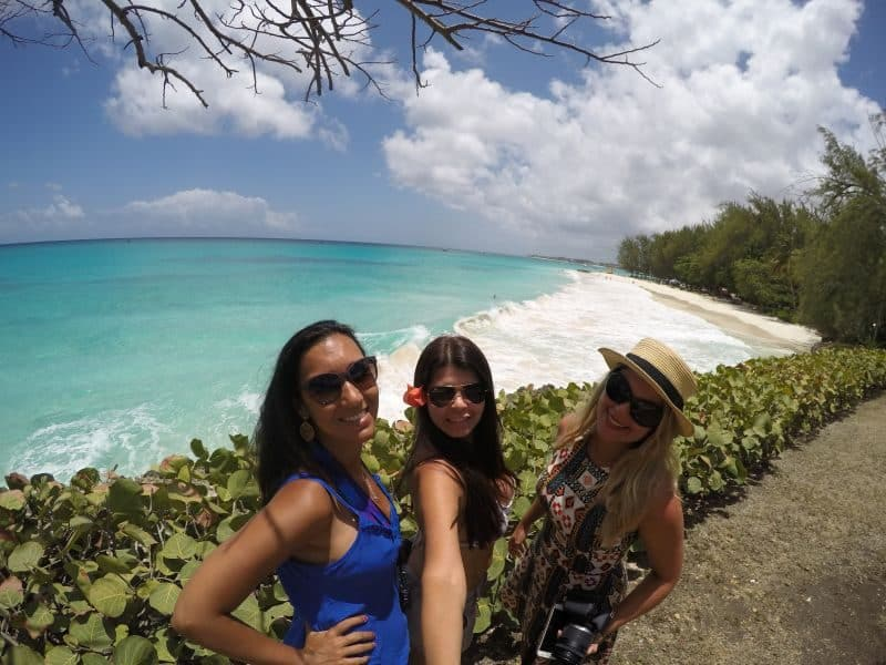 Williams Tour Barbados 45