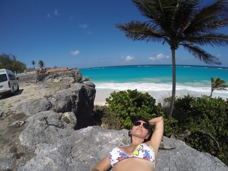 Williams Tour Barbados 47