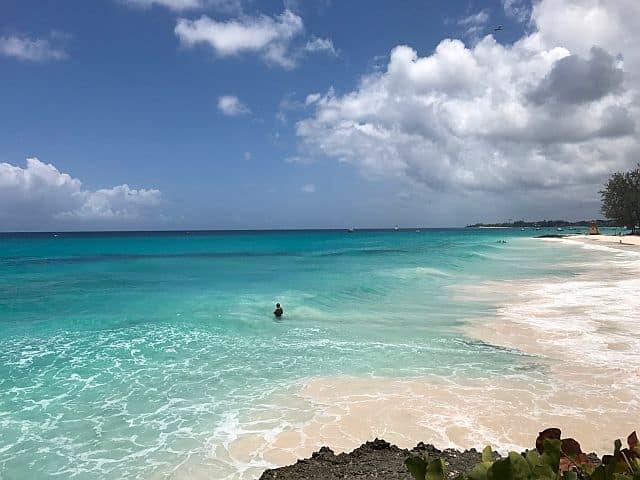 Williams Tour Barbados 21