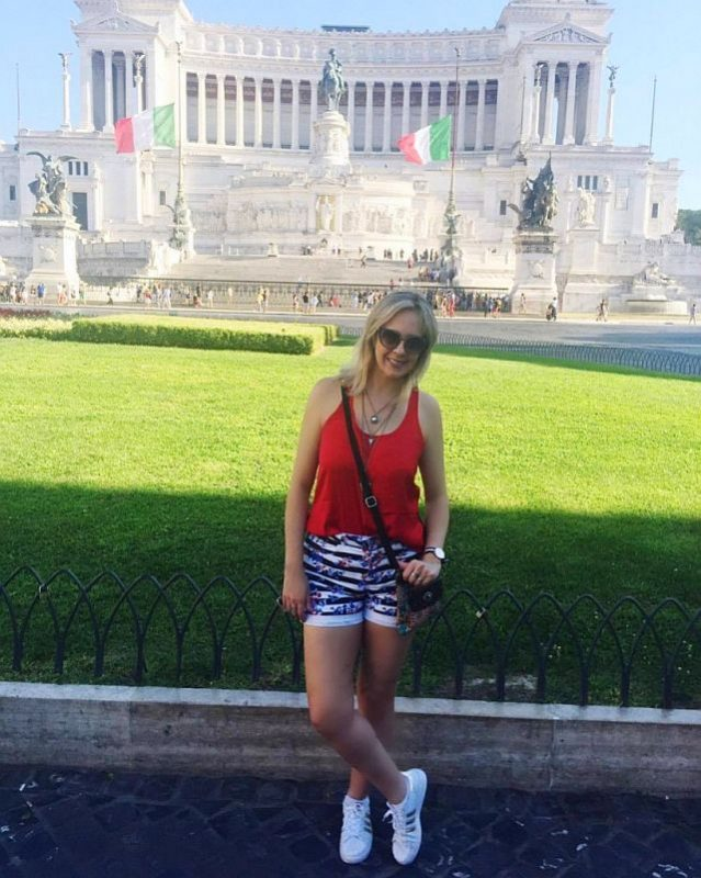 Roma Pontos de interesse 27