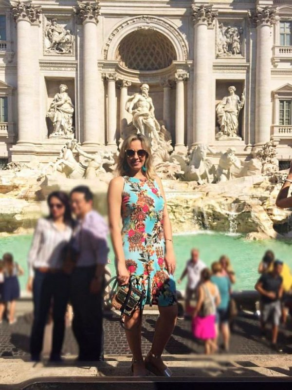 Roma Pontos de interesse 11
