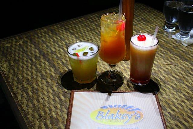 Restaurante Blakey's on the Boardwalk 1