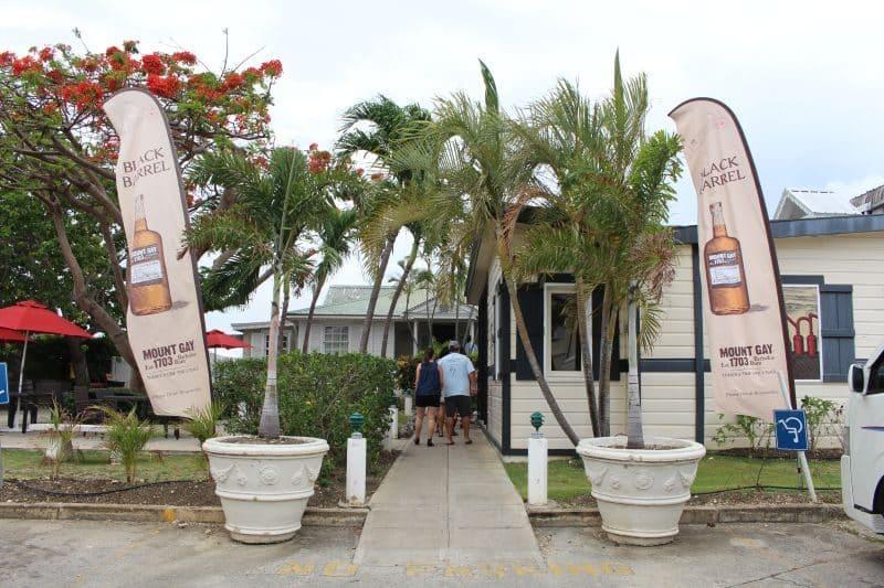 Mount Gay Rum Barbados 3