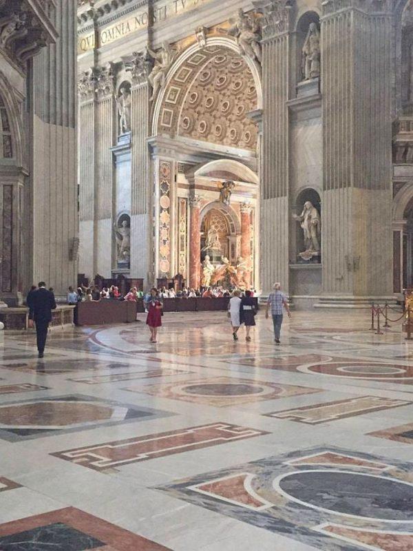 Roma Pontos de interesse 19