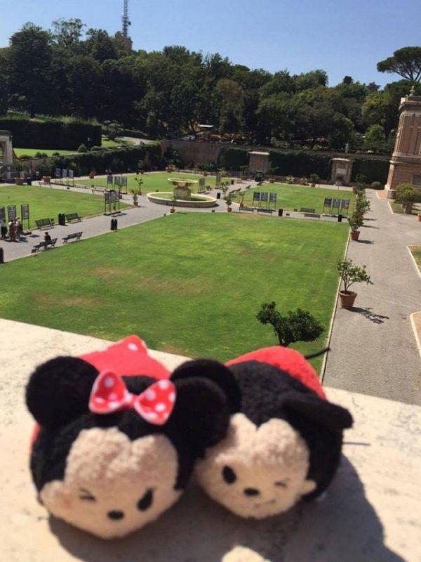 Roma Pontos de interesse 3