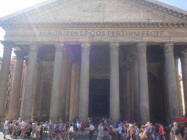 Roma Pontos de interesse 9