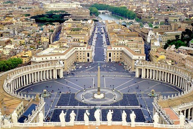 Roma Pontos de interesse 17