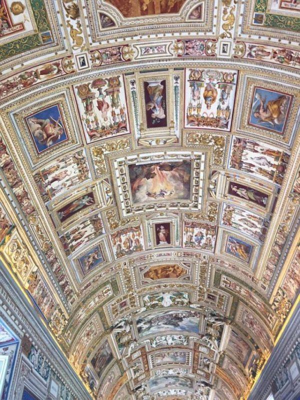 Roma Pontos de interesse 15