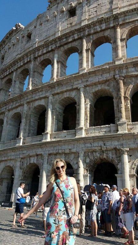 Roma Pontos de interesse 13
