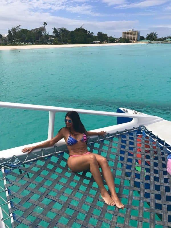 Jammin' Catamaran Cruise em Barbados 1