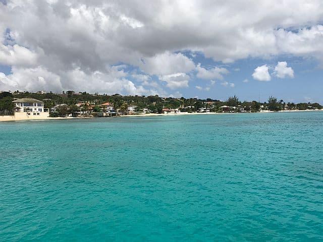 Jammin'  Catamaran Cruise em Barbados 7