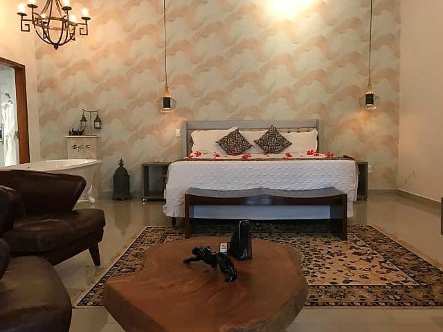 Villa do Comendador, Pousada em Pirenópolis 24