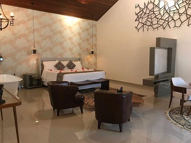 Villa do Comendador, Pousada em Pirenópolis 16