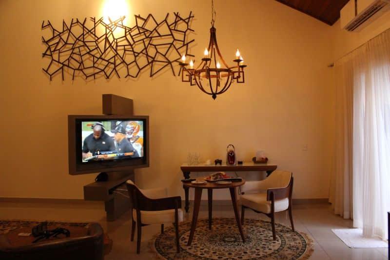 Villa do Comendador, Pousada em Pirenópolis 32