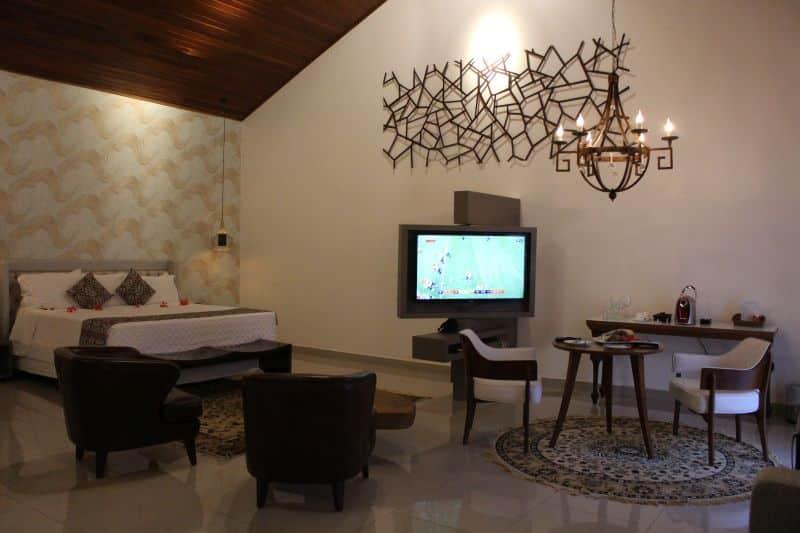 Villa do Comendador, Pousada em Pirenópolis 34