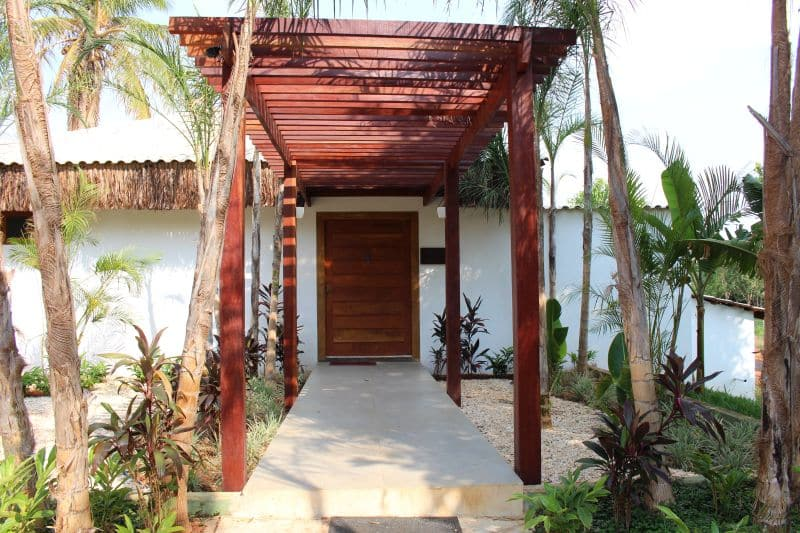 Villa do Comendador, Pousada em Pirenópolis 44