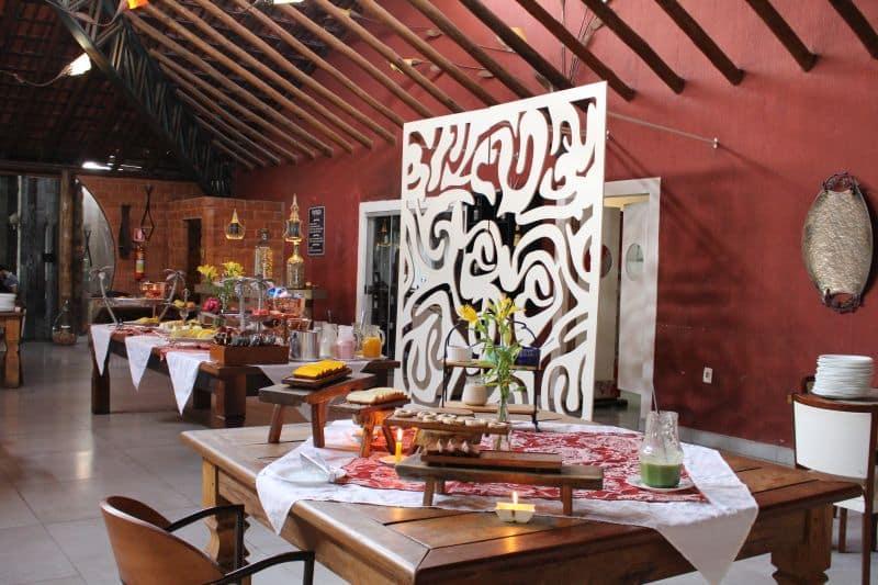 Villa do Comendador, Pousada em Pirenópolis 78