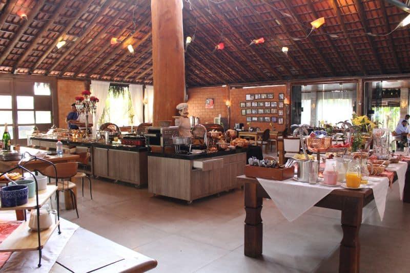 Villa do Comendador, Pousada em Pirenópolis 76