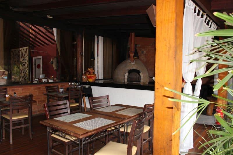 Villa do Comendador, Pousada em Pirenópolis 72