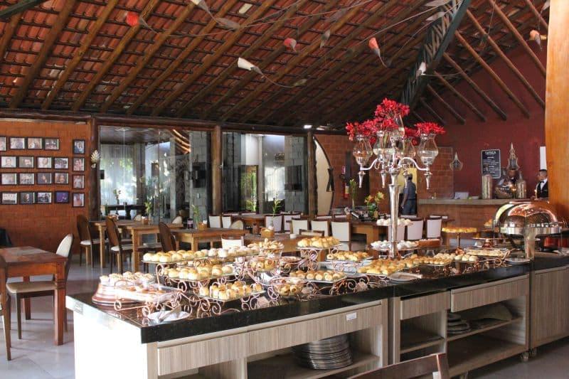 Villa do Comendador, Pousada em Pirenópolis 74