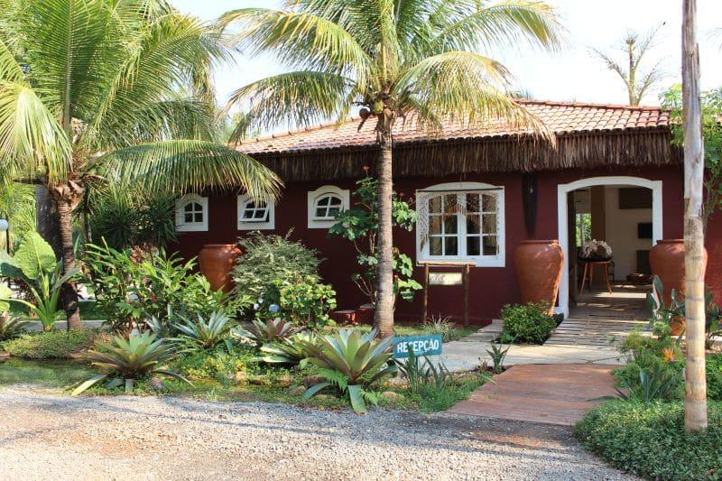 Villa do Comendador, Pousada em Pirenópolis 14