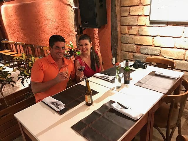 Maiale Restaurante