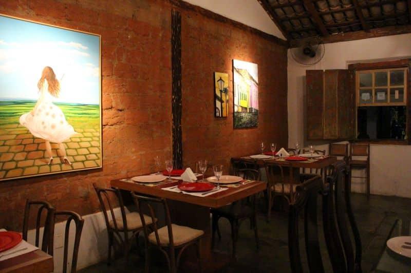 Restaurante Empório do Cerrado