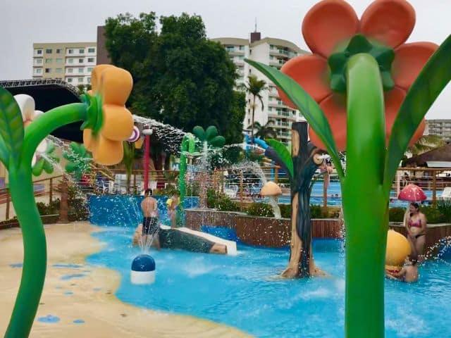 Prive Riviera Park Hotel Caldas Novas 75