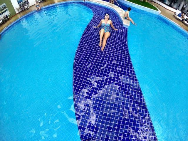 Prive Riviera Park Hotel Caldas Novas 35