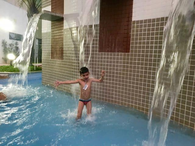 Prive Riviera Park Hotel Caldas Novas 29