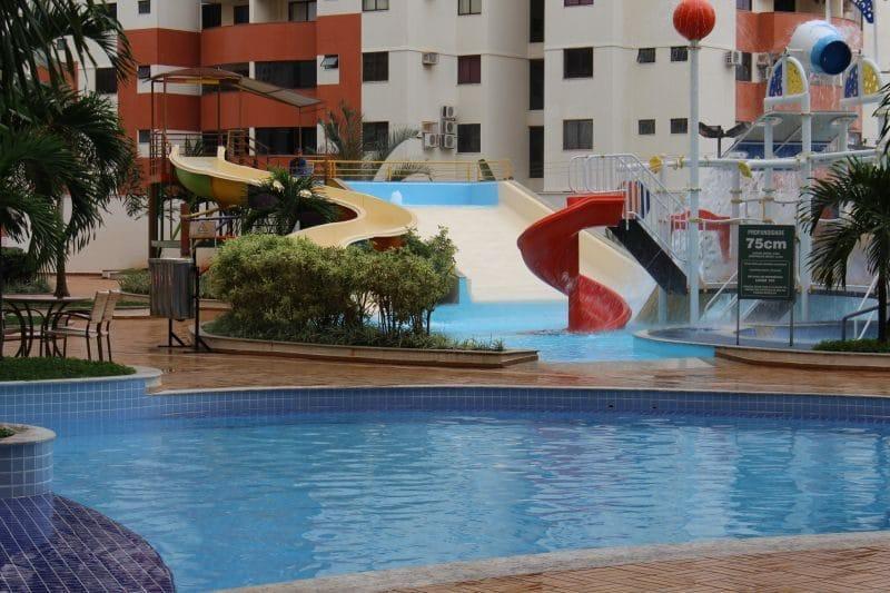 Prive Riviera Park Hotel Caldas Novas 5