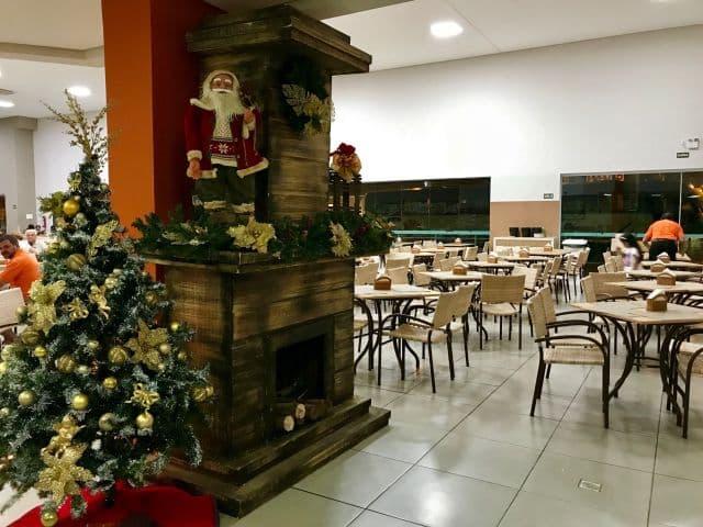 Prive Riviera Park Hotel Caldas Novas 65